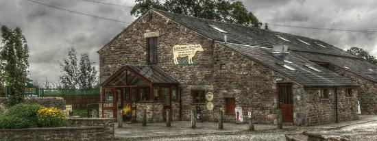 The Pudding House Restaurant