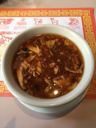Mandarin Gourmet