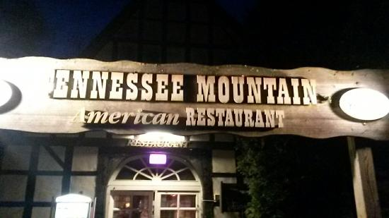 Tennessee Mountain