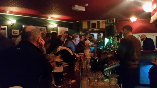 Furey's Pub