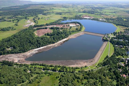 Milngavie Reservoirs