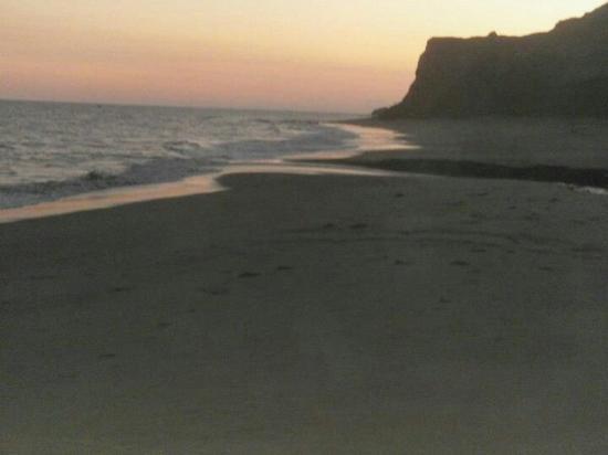 Cacoes Beach