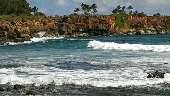 Grand Hyatt Kauai Resort Spa Beautiful Beach Near The