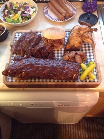 Stanny's Smokehouse BBQ Restaurant