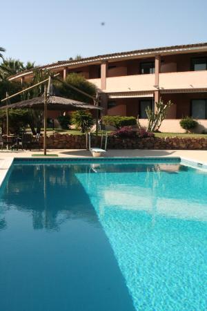 Residence Verdemare Sardegna