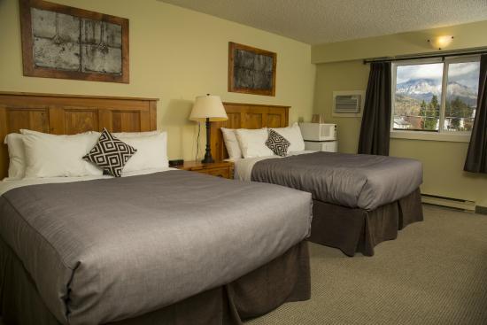Red Tree Lodge : Superior Room