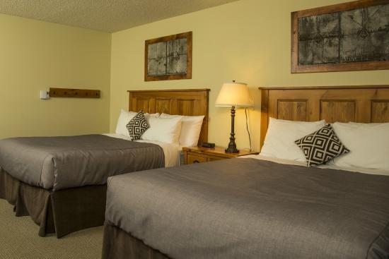 Red Tree Lodge: Superior Room