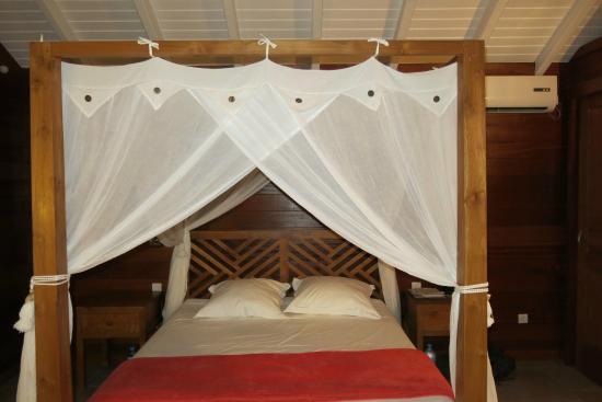 Chambres d'Hotes Amarelao: la chambre