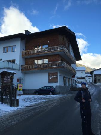 Appartements Lorenz