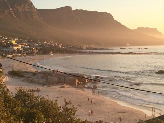 Cape Town Compass Tour Guide
