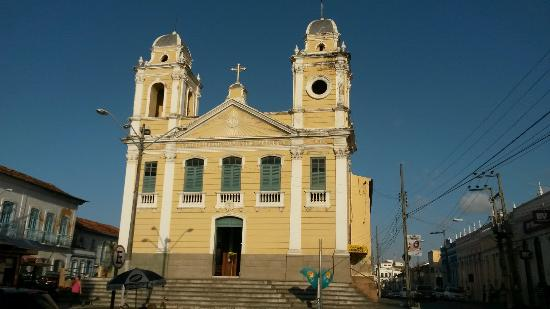 Sao Joao Church