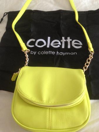 Dfo Homebush My Favourite Colette Bag