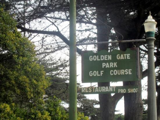 Golden Gate Golf Course