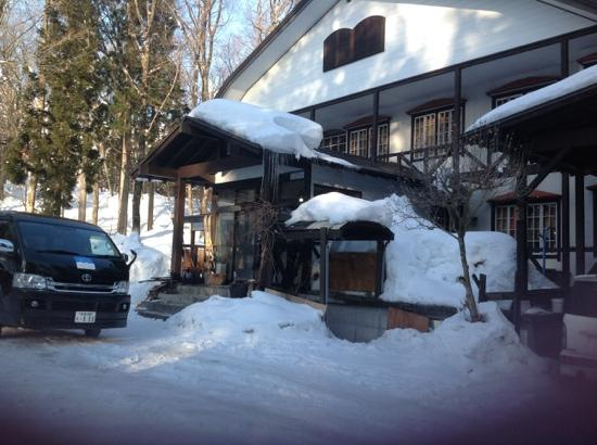 Petit Hotel Hamac