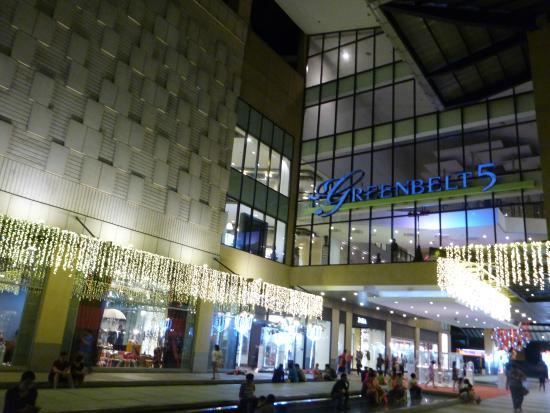pic 5 picture of greenbelt mall makati tripadvisor