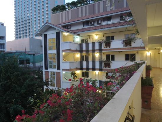 Nantra de Boutique: ホテル
