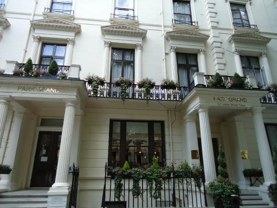 The Park Grand London Paddington Hotel Tripadvisor