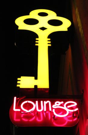 ‪Next Door Lounge‬