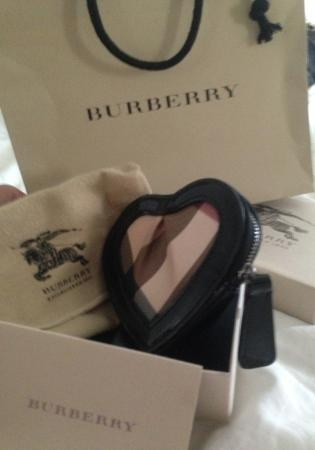 DFO Homebush Gorgeous Burberry Gifts