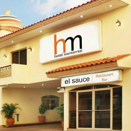 Hotel Monterreal: Somos un Hotel para Grupos y Convenciones