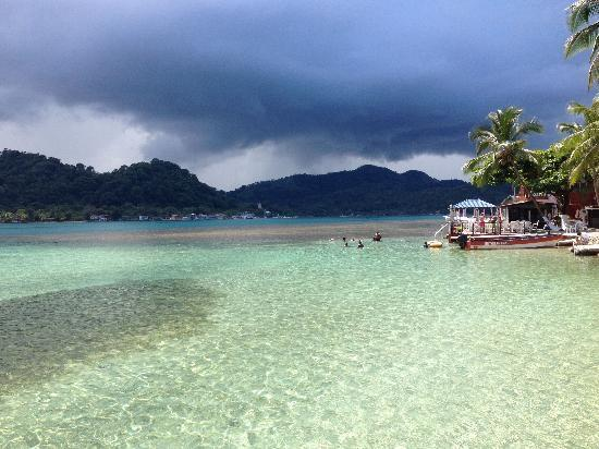 Hotel Isla Grande Colon