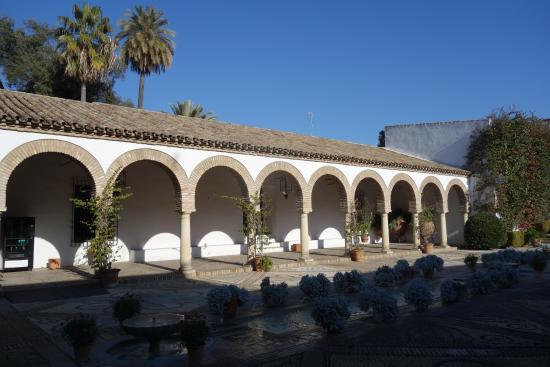 Palacio Museo de Viana, Córdoba - Picture of Palacio Museo de Viana, Cordoba ...