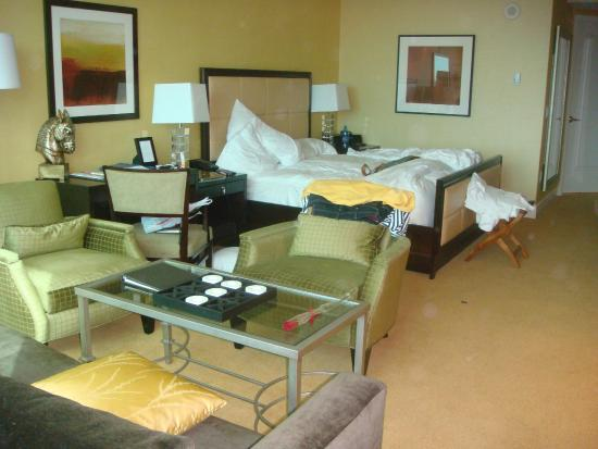 Trump International Hotel Las Vegas: Trump Tower Apartamento standard