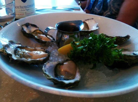 Zimzala: The Oysters