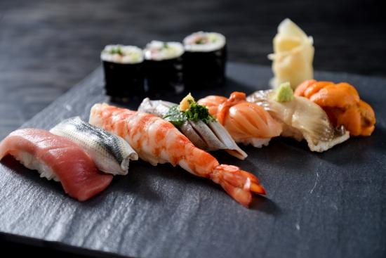 Kurata Japanese Fine Dining