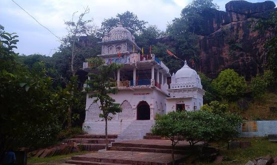 Roopnath Dhaam
