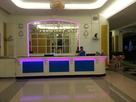 Sira Grande Hotel Spa Tripadvisor