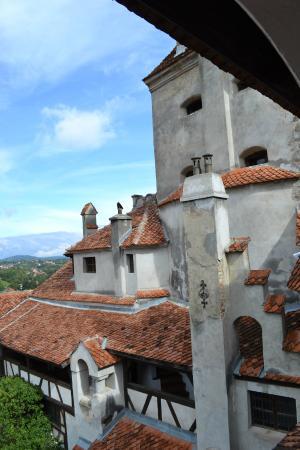 Bran Castle Picture Of Transylvania Live Dracula Tours - Live-bran-castle-pictures