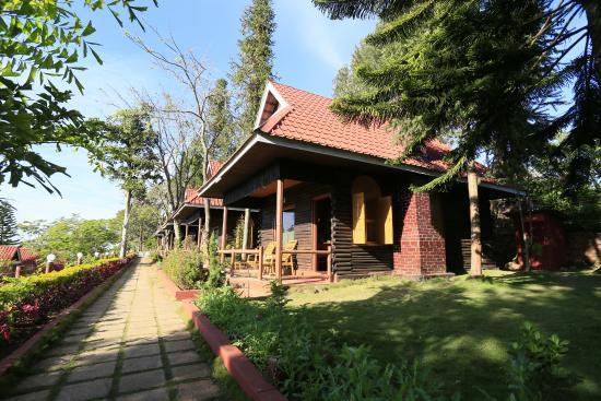 Hill Top Villa Resort Kalaw : Superior Room