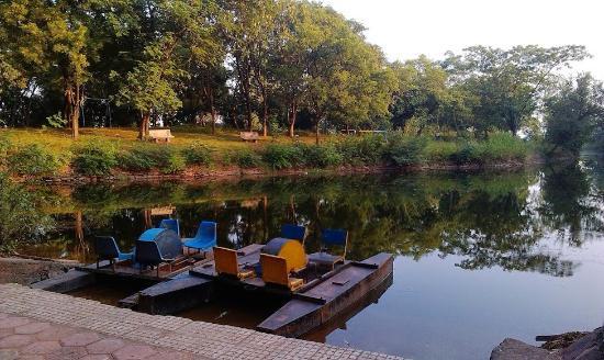 Suramya Park