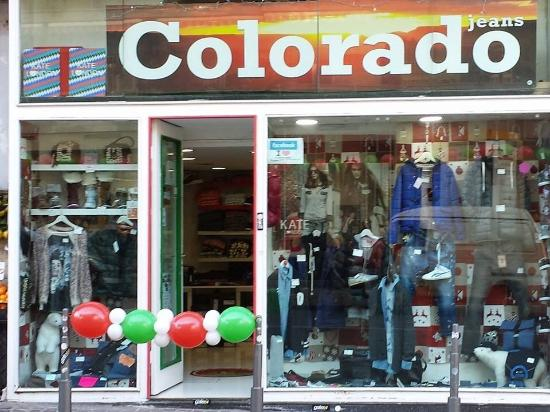 Coloradojeans