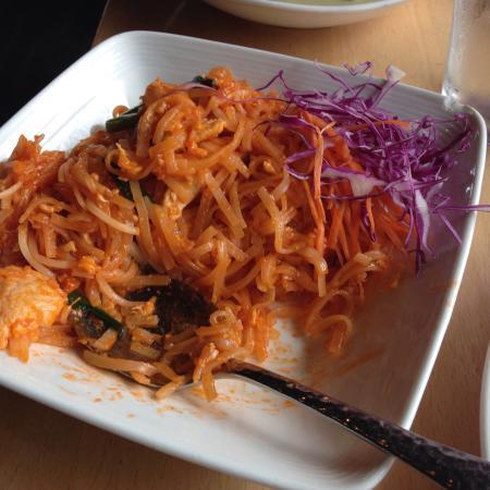 Thai Food Bellevue