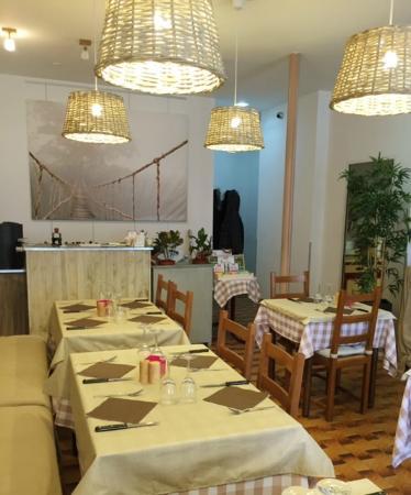 La Clé des Songes : restaurant