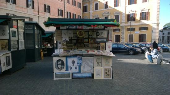 Mercato delle Stampe