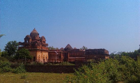 Kamakandla Fort