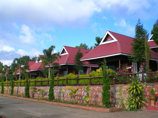 Hill Top Villa Resort Kalaw