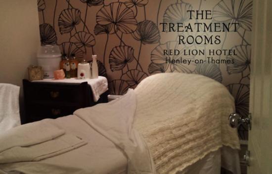 massage red lion street Bathurst