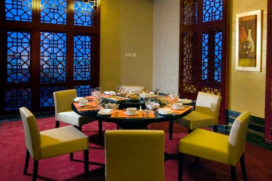 Teda Chinese Restaurant