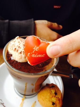 Pelletier patissier chocolatier