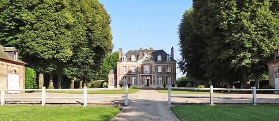 Château de Maillot