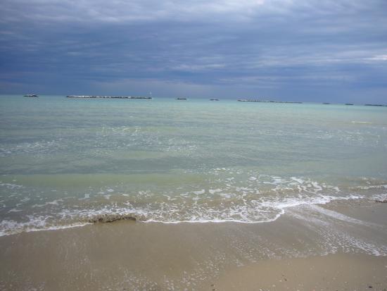 Benvenuti spiaggia35 bagno ambasciata bild von spiaggia di levante cesenatico tripadvisor - Bagno mare cesenatico ...