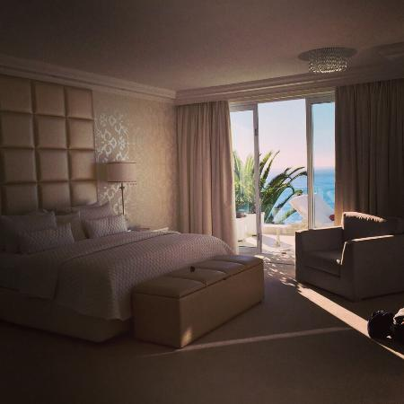The Clarendon Bantry Bay: Penthouse suite