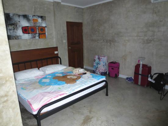 Gongkaew Chiangmai Home: private room