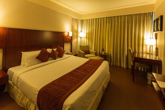 Vesta International: Executive Room
