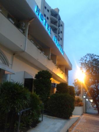 Hotel Itapema