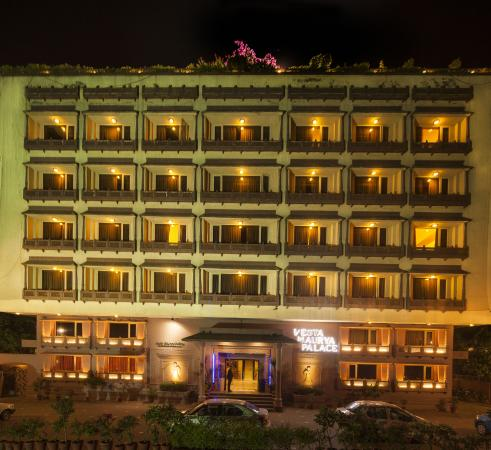 Photo of Hotel Maurya Palace Jaipur